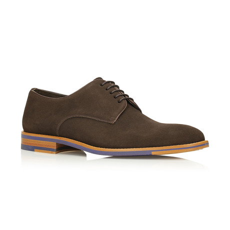 Ellis Dress shoes // Brown (Euro: 40)