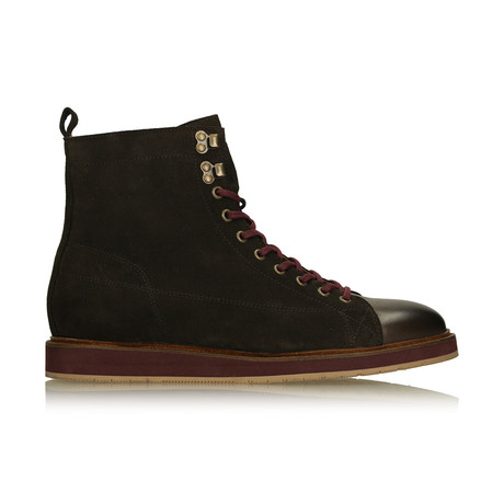 Dirk Men's shoes // Brown (Euro: 40)