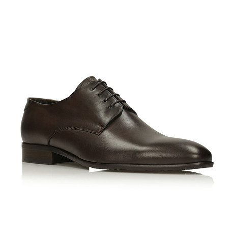 Noe Men's shoes // Brown (Euro: 40)