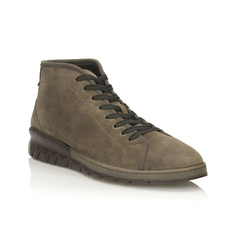 Tod Sneakers // Gray (Euro: 40)