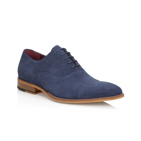 Emmett Dress shoes // Navy (Euro: 40)