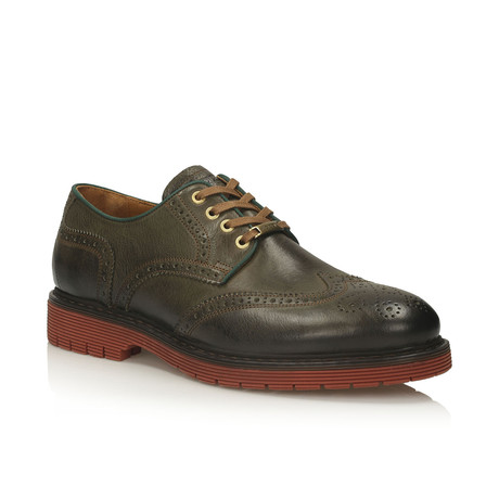 Frederick Dress shoes // Khaki (Euro: 40)
