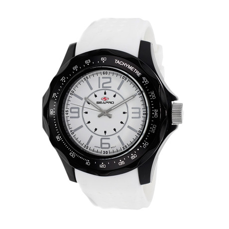 Seapro  Dynamic Quartz // SP4112