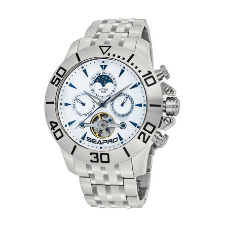 Seapro Montecillo Chronograph Automatic // SP5133