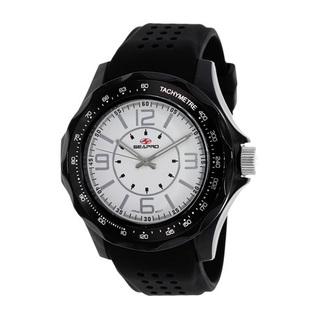 Seapro Dynamic Quartz // SP4113