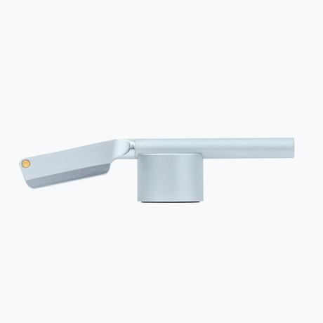 Angle Razor Kit // Silver