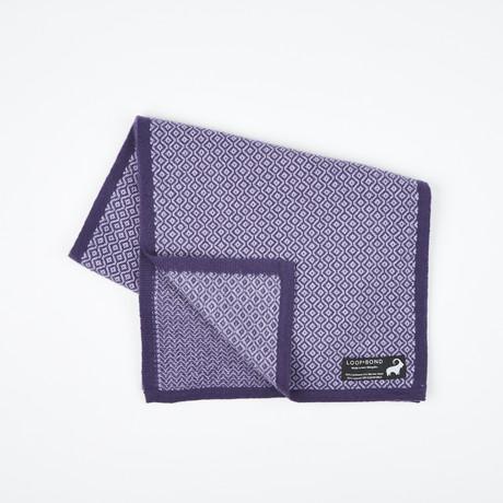 Harper // Plum Purple