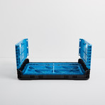 Smart Crate // Large // Blue