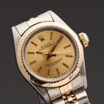 Rolex Oyster Perpetual Automatic // 67243 // Pre-Owned