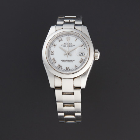 Rolex Datejust Lady Automatic // 179160 // Pre-Owned