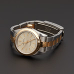 Rolex Oyster Perpetual Automatic // 76193 // Pre-Owned