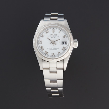 Rolex Datejust Lady Automatic // 79190 // Pre-Owned