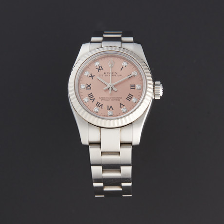 Rolex Oyster Perpetual Automatic // 176234 // Pre-Owned