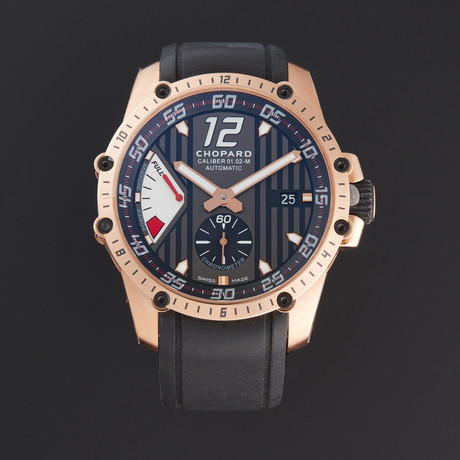 Chopard Classic Racing Superfast Power Control Automatic // 161291-5001 // New