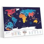 World Travel Map // Holiday World