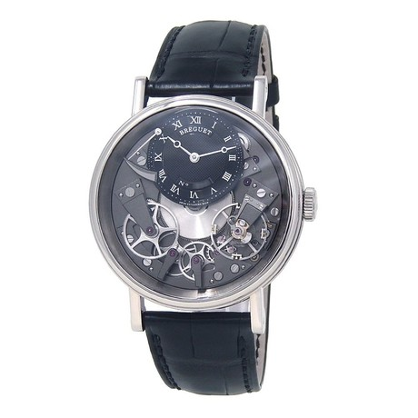 Breguet Tradition Manual Wind // 7057 // Pre-Owned