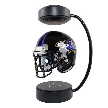 Baltimore Ravens Hover Helmet + Case