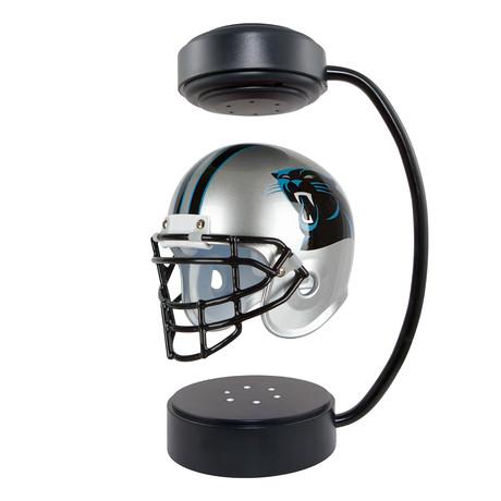 Carolina Panthers Hover Helmet + Case
