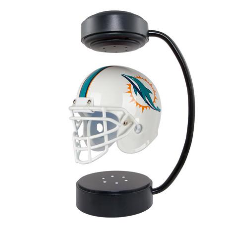 Miami Dolphins Hover Helmet + Case