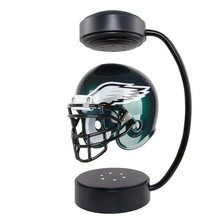 Philadelphia Eagles Hover Helmet + Case
