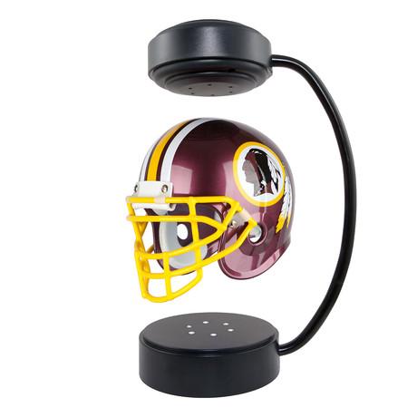 Washington Redskins Hover Helmet + Case