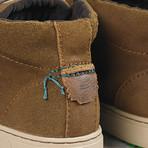 Wanaka Shoe // Tobacco (Euro: 41)