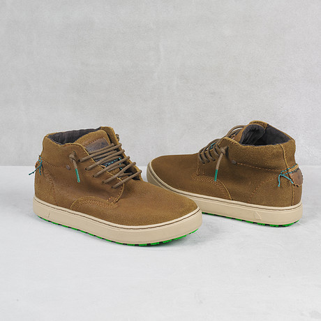 Wanaka Shoe // Tobacco (Euro: 39)