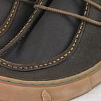 Heiwa Shoe // Tobacco (Euro: 39)