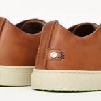 Dalston Shoe // Cuero (Euro: 39)