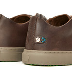 Dalston Shoe // Dark Brown (Euro: 42)