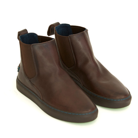 Soder Shoe // Dark Brown (Euro: 39)