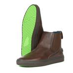Soder Shoe // Dark Brown (Euro: 40)