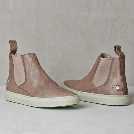 Soder Shoe // Taupe (Euro: 39)