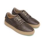 Dalston Shoe // Deep Khaki (Euro: 45)