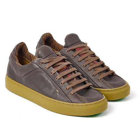 Somerville Shoe // Dark Brown (Euro: 39)