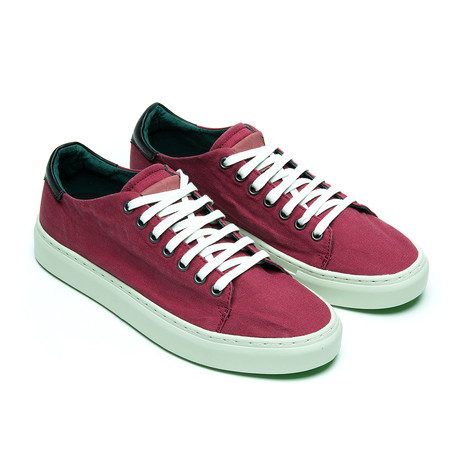 Newtown Shoe // Ruby (Euro: 39)