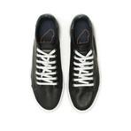 Newtown Shoe // Black (Euro: 46)