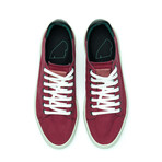 Newtown Shoe // Ruby (Euro: 45)