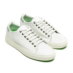 Newtown Shoe // White (Euro: 39)