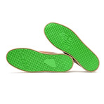Somerville Shoe // Caramel (Euro: 42)