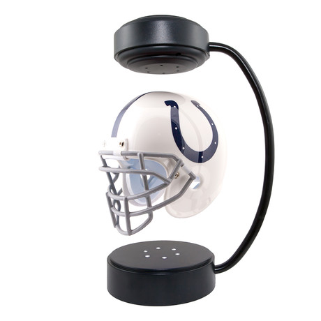Indianapolis Colts Hover Helmet + Case