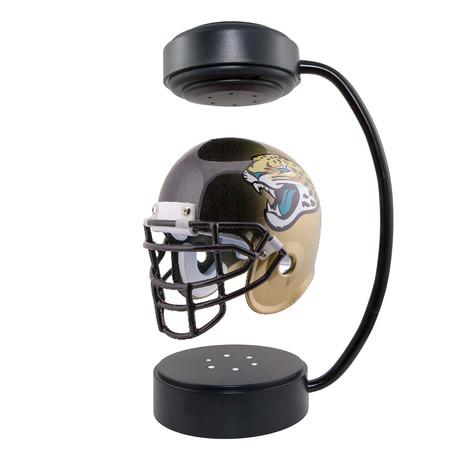 Jacksonville Jaguars Hover Helmet + Case