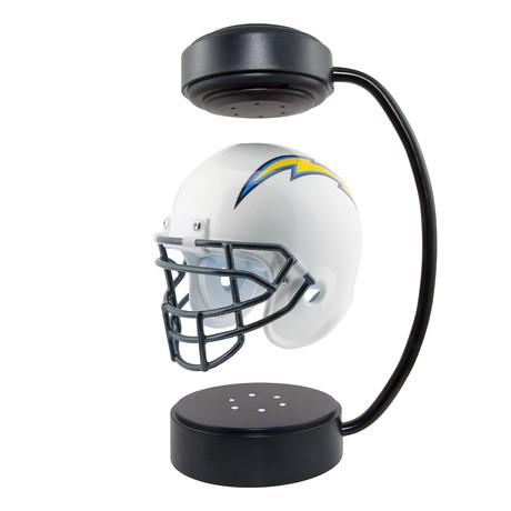 Los Angeles Rams Hover Helmet + Case