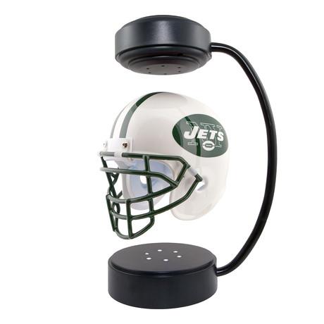 New York Jets Hover Helmet + Case