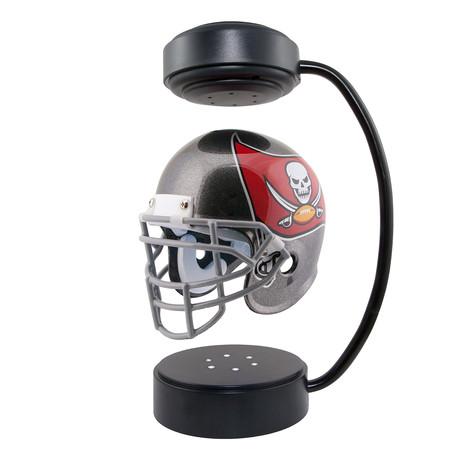 Tampa Bay Buccaneers Hover Helmet + Case