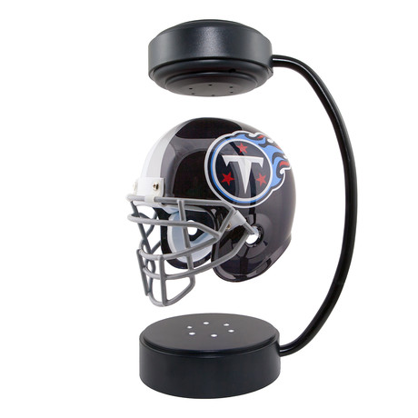 Tennessee Titans Hover Helmet + Case