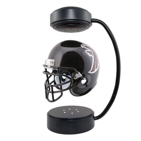 Atlanta Falcons Hover Helmet + Case