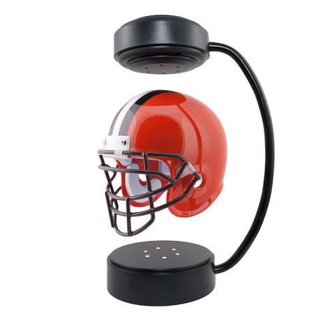 Cleveland Browns Hover Helmet + Case