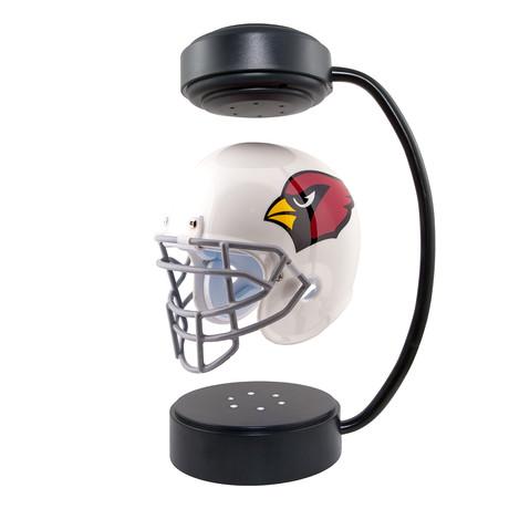 Arizona Cardinals Hover Helmet + Case