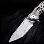 Gen. Titanium Knife (Metallic Purple)